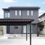 新潟市北区横井「太陽光発電を採用したランニングコストを抑える家」住宅完成見学会