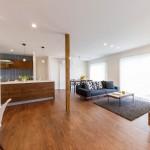 新潟市東区東明「平屋×インナーガレージの家」住宅完成見学会