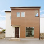新潟市中央区関屋「1階に生活スペースを集約した、暮らしやすい家」住宅完成見学会