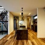 三条市曲渕「インナーテラス&ウッドデッキが暮らしと空間にゆとりを生む。開放感抜群のLDKと家事ラク動線のある家」住宅完成見学会