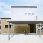 三条市西大崎「親世帯とも快適に暮らせる、家族みんなに優しい家」住宅完成見学会
