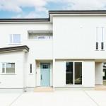 見附市新潟町「石目調で統一された重厚感のある外観 アンティークの趣きを楽しめる家」住宅完成見学会