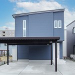 新潟市中央区網川原「明るく開放的なLDK&オーダーメイドのファミリークロークがある家」住宅完成見学会