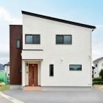 長野県上田市築地「無駄なく生活できるシンプル設計の家」住宅完成見学会