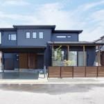 五泉市三本木「ORGA 縁側から庭へと繋がるアウトドアを楽しむ家」住宅完成見学会
