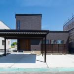五泉市三本木「勾配天井で開放感抜群なLDKの家」住宅完成見学会