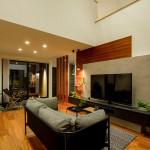 長岡市下山「開放的な土間リビングで暮らしを愉しむアウトドアリゾート住宅」住宅完成見学会
