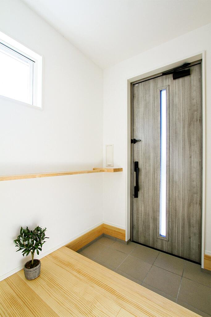 ハーバーハウスの新築 家づくり 事例「ニューノーマルライフ 家族みんなのおうち時間を快適にする家」