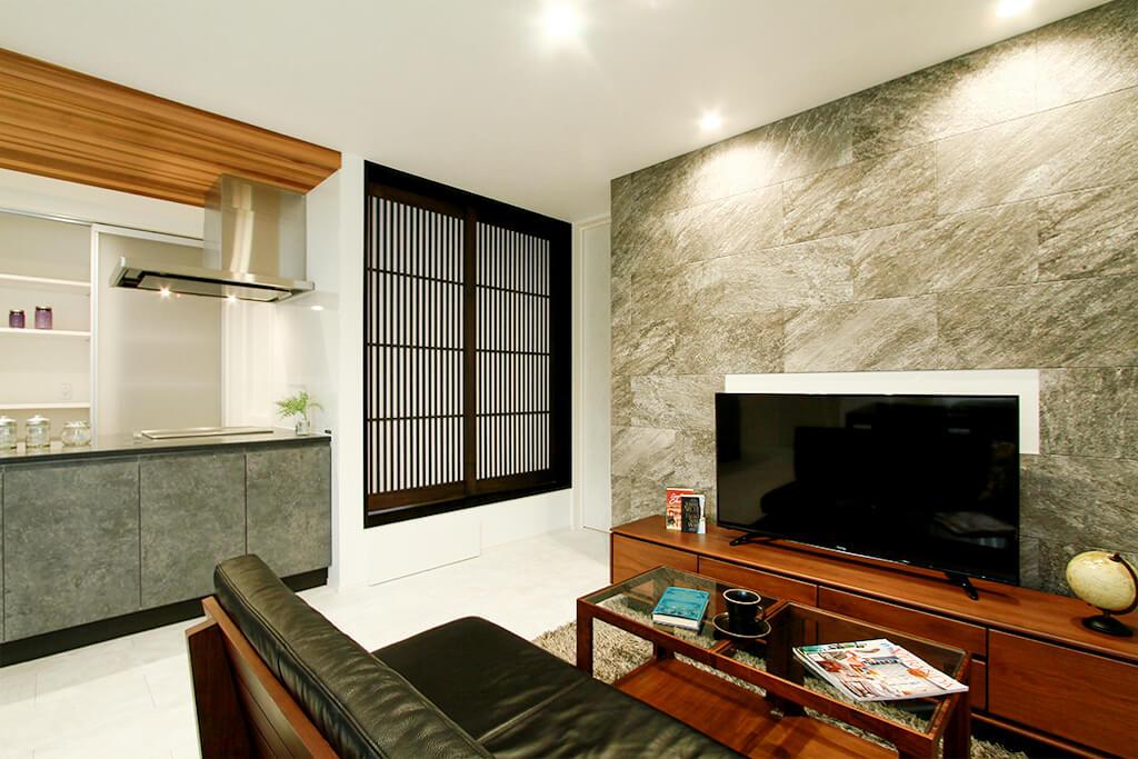 ハーバーハウスの新築 家づくり 事例「ホームジム&ホームシアター!ホテルのように至高の時間を過ごせる家」