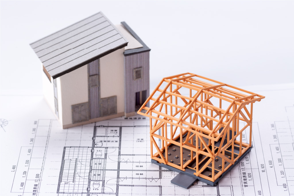 安心安全な家づくりが見てわかる!構造見学会